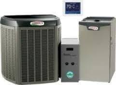 Combo thermopompe lennox sl18xp 1 et fournaise cbx32mv for Fournaise exterieur